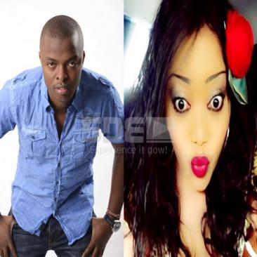 Gospel singer Ringtone and Tanzanian singer Ray C