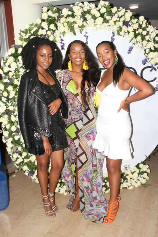 Second edition of Ciroc life pool party
