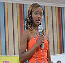 Miss World Kenya Finalists