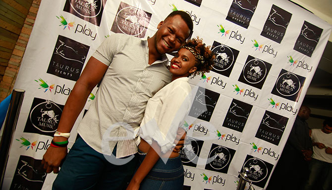 Pascarl of Play communications with Dj Pierra
