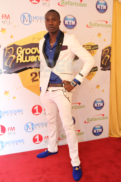 Groove Night Nominations