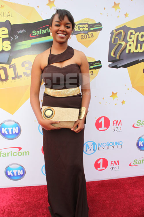 Groove Awards Best Dressed