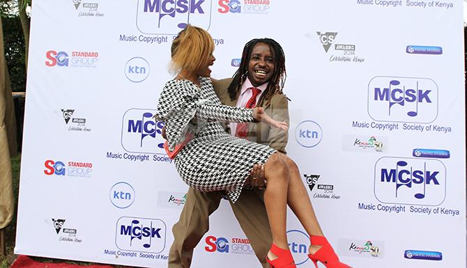 MCSK Awards 2014