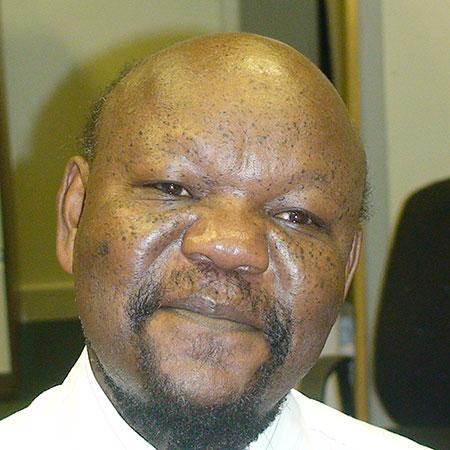 Paul Onsongo
