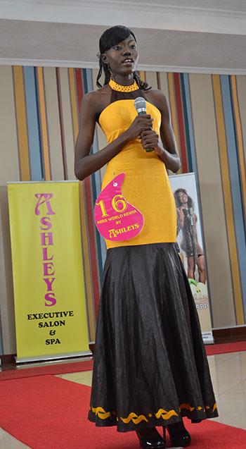 Paynette Nyawara