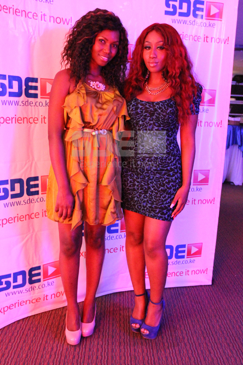 SDE Launch