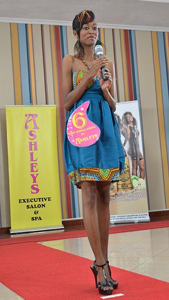 Sophia Umwiza