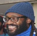 Tarrus Riley Arrives in Kenya