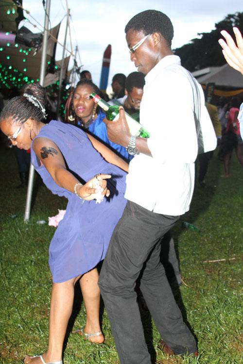 Dances of The Mingle