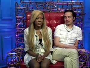Big Brother 2013: Gina and Dexter Save Charlie From The Tublic Eviction