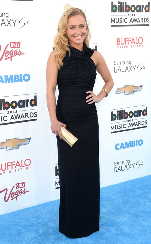 Best Dressed At The Billboard Awards