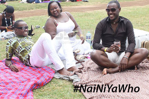 Blankets and Wine 48th Edition