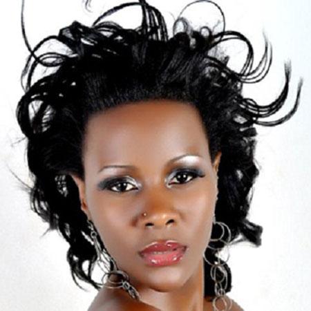 One-on-One with Ugandan Pop Star Desire Luzinda