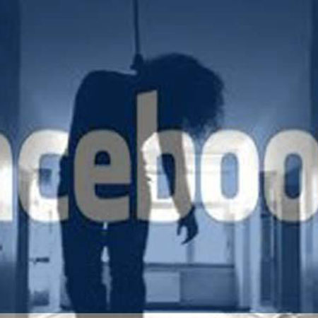 Teen commits suicide after being banned from Facebook