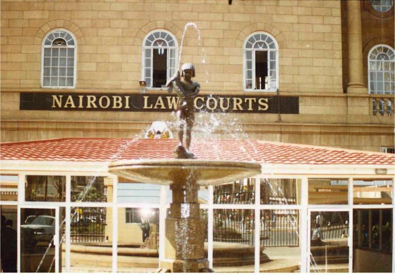 High Court Nairobi