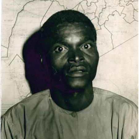 Mganga Kajiwe