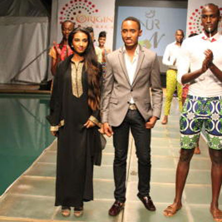 Made In Kenya A Look At The Youngest Fashion Designers