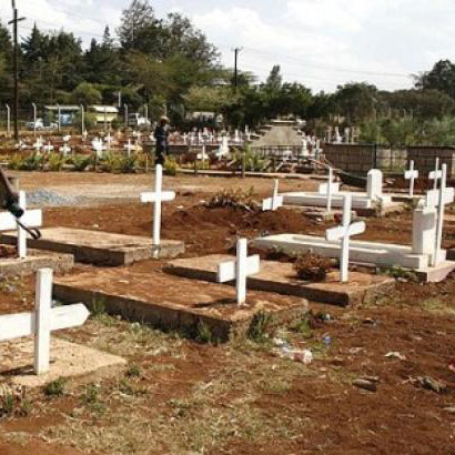 Lang'ata Cemetery is full, Kenyans now opting for cremation