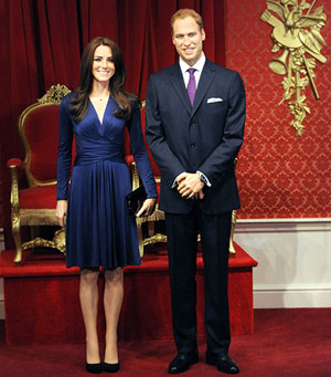 Prince William and Kate Receive A Box Of Condoms As A Gift