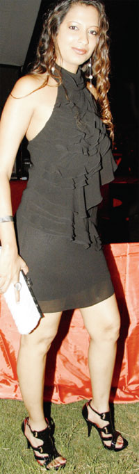 Eve D'Souza