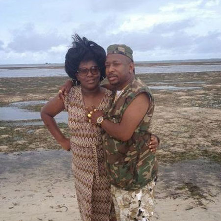 Sonko denies paying youth to leak photos of Rachel Shebesh