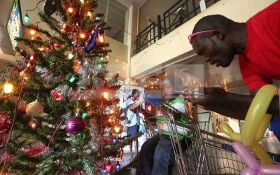 10 things you will experience this X-mas