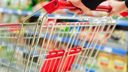 10 weird things on a student's shopping list