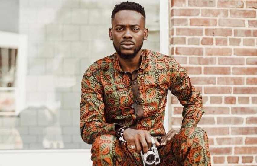 Adenkule's gold rush: Singer's love for Kenya, music influences and Covid-19