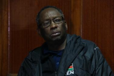 After Ekumbo scandal, now sports CS Wario must go-Hon Korir