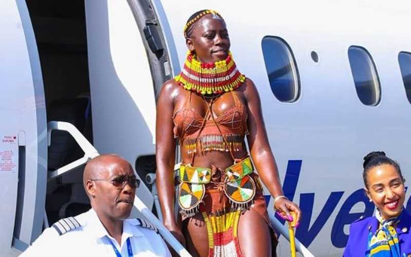 Akothee unable to reunite with young ones after France announces second lockdown