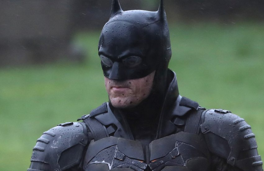 Gotham City expanding: 'Batman' to get new spinoff police TV series