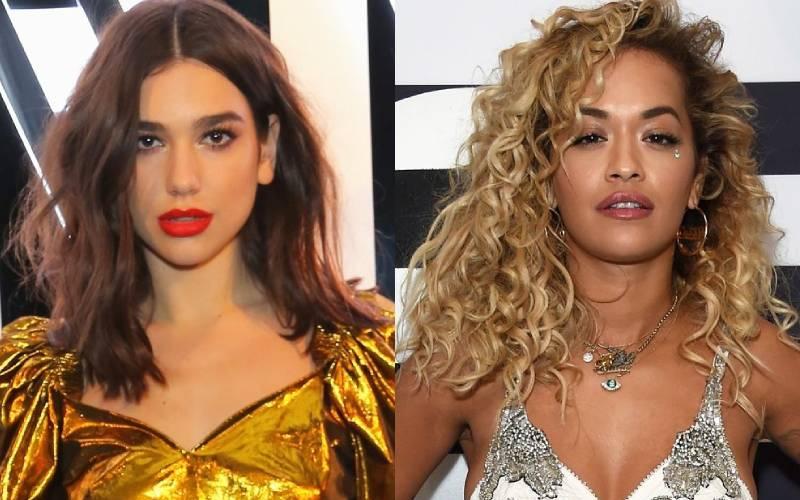 Bebe Rexha unveils bitter rivalry that exists between Dua Lipa and Rita Ora