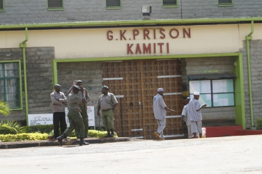 Big fish syndrome: Only two Kenyans jailed for corruption
