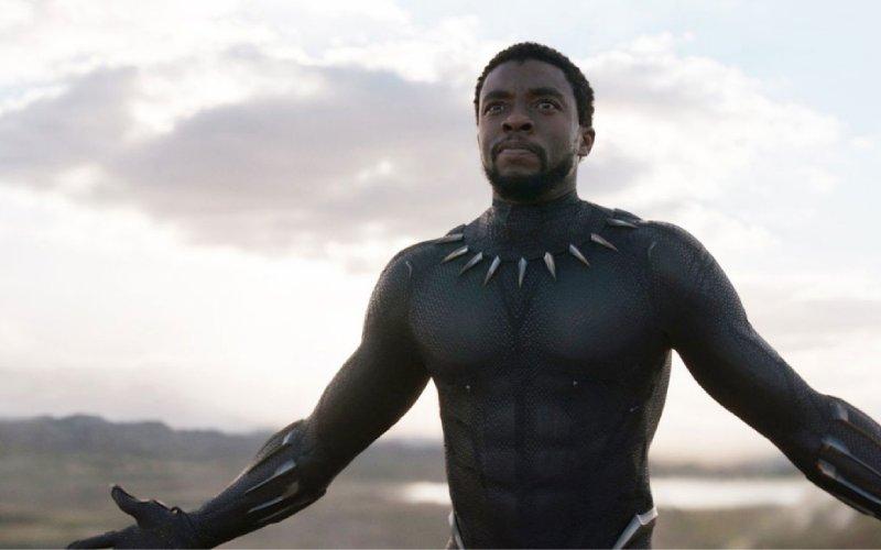 'Black Panther' star Chadwick Boseman dies aged 43