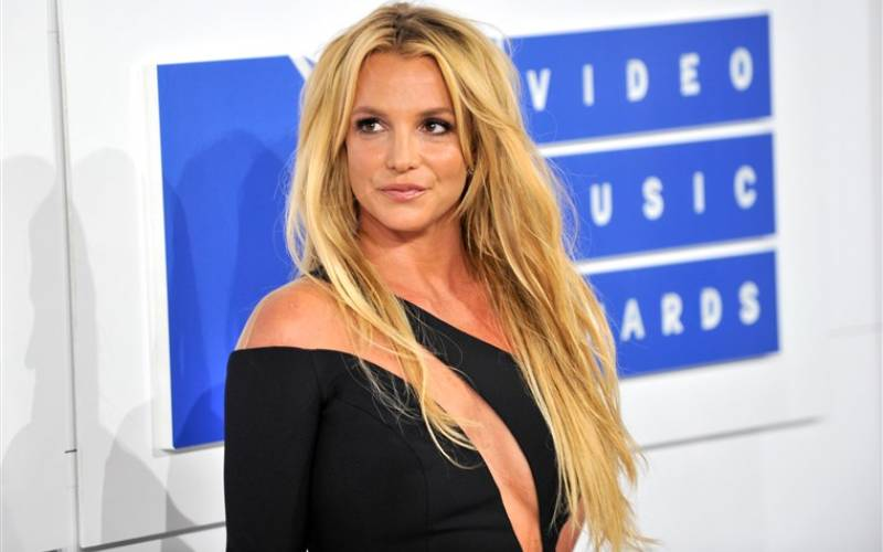 Britney Spears' conservatorship extended until at least 2021