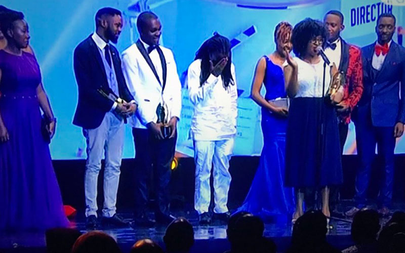 Kenya scooped 5 awards [Photo: Courtesy]