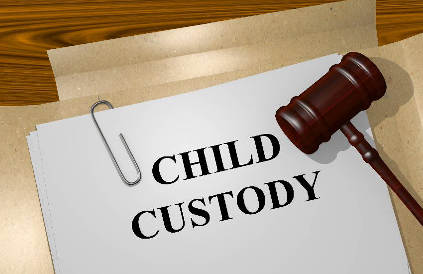 Child custody battle between Kenyan woman and Briton turns messy