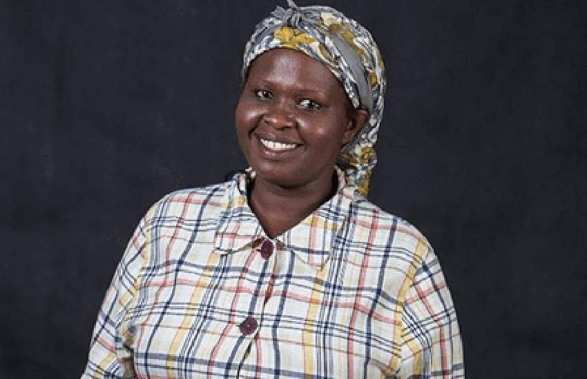 'Churchill Show' comedienne Jemutai lands managerial post