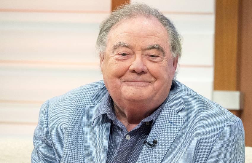 Comedian dies after contracting coronavirus