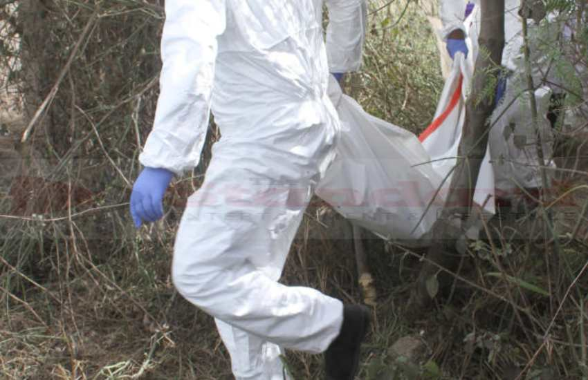 Scores hurt as police exhume body buried inside thicket