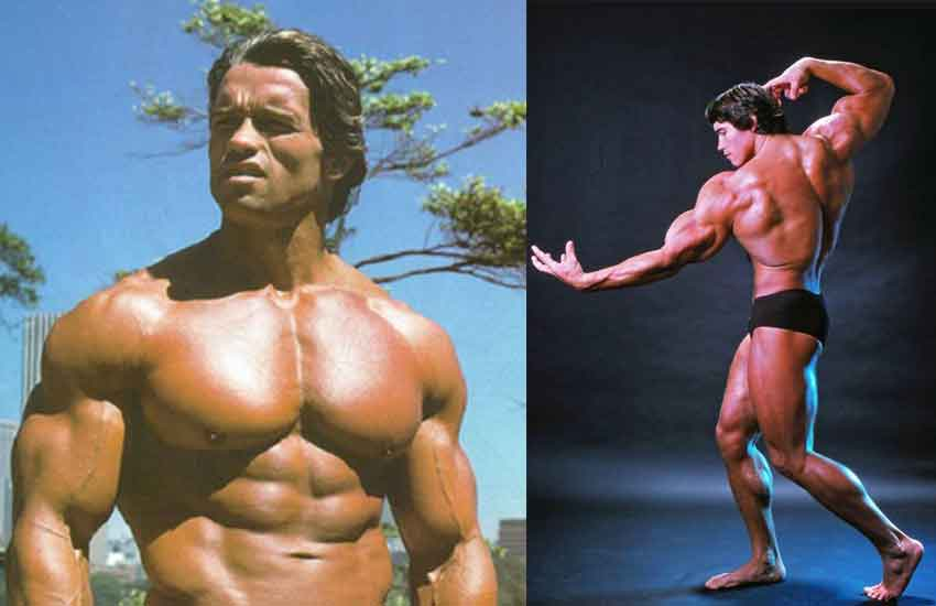 Arnold Schwarzenegger's expo in Ohio stopped over coronavirus