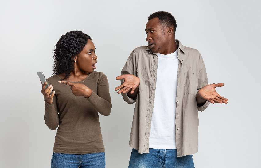 Tempted to stray? Questions you should ask before cheating