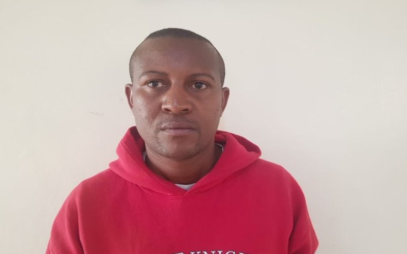 DCI nab fraudster who has been using WhatsApp to con unsuspecting Kenyans