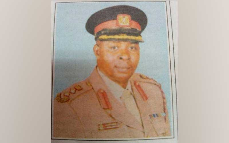 Nakuru man allowed to extract DNA from KDF colonel's body to ascertain paternity