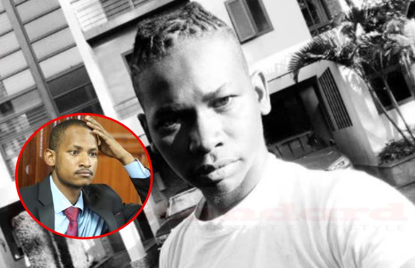 DJ Evolve, family seek to drop attempted murder case against Babu Owino