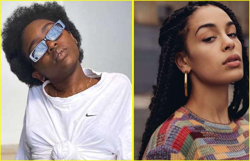 Elsa Majimbo gets Jorja Smith to spill tea on new album