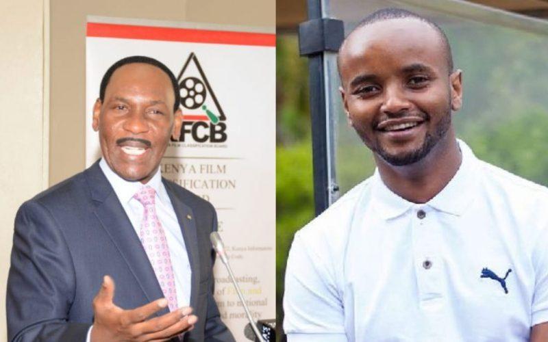 Ezekiel Mutua on Kabi WaJesus saga: If you can't comfort them leave them alone