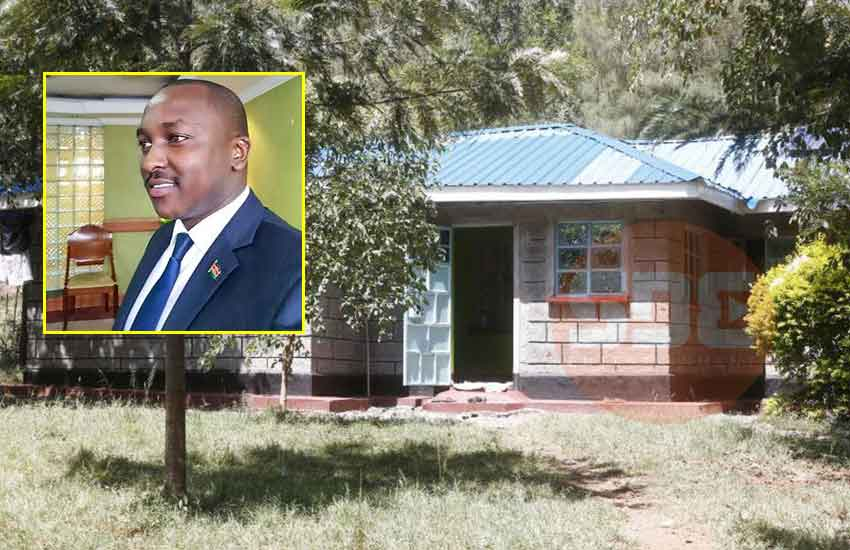 Family of guard at Ruto's office speaks, say he was planning to wed
