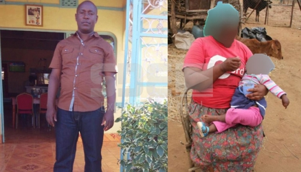 Form Two girl sues Makueni banker, demands child support