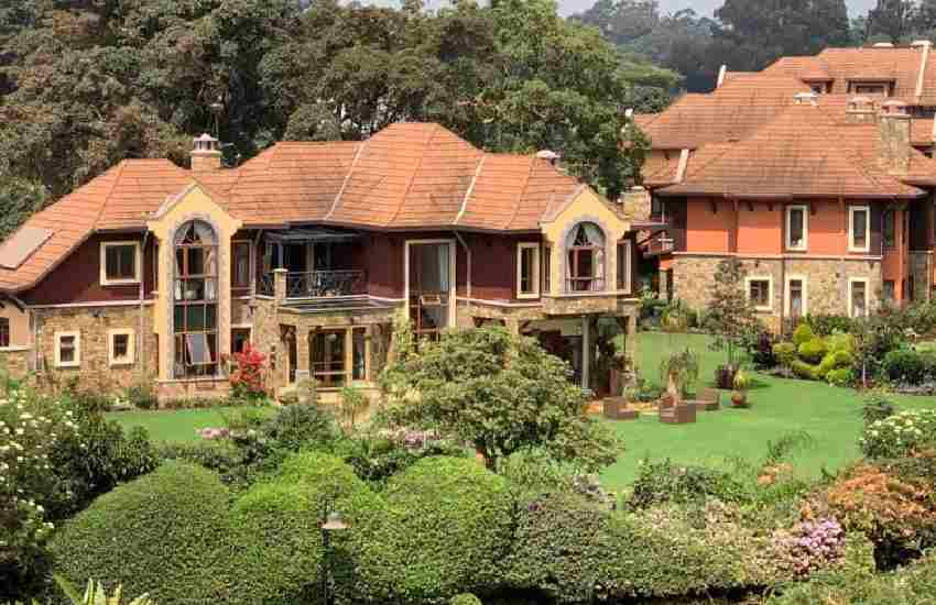 Former MP loses battle for control of multi-billion shilling estate
